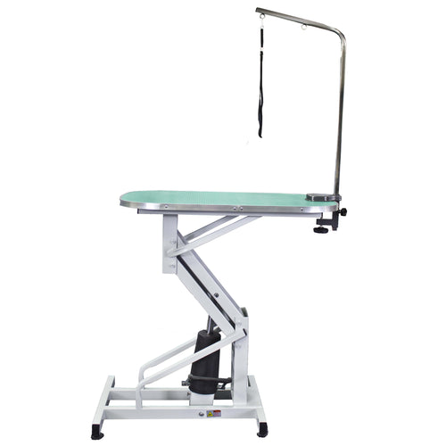 Beaumont Hydraulic Lift Grooming Table 95cm