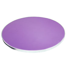 Load image into Gallery viewer, Beaumont Lazy Susan Portable Top 70cm - Purple