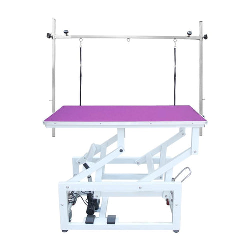 Beaumont Super Stable Electric Lift Table 120cm