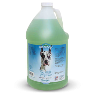 Bio-Groom Crisp Apple Shampoo 3.8L