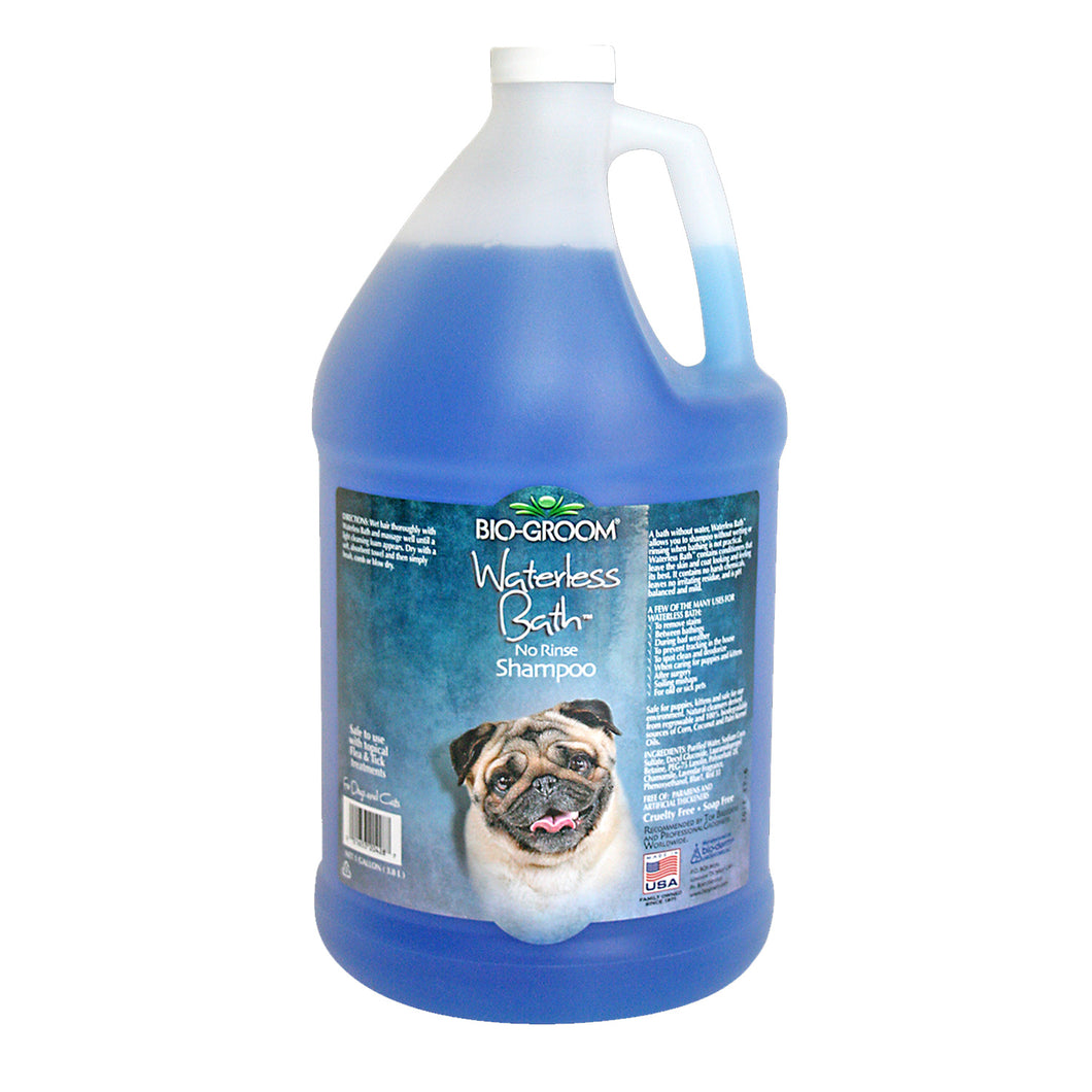 Bio-Groom Waterless Bath Spray Shampoo 3.8 L