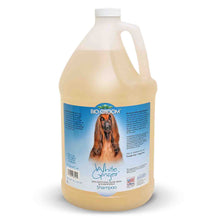 Load image into Gallery viewer, Bio-Groom White Lily Soothing Shampoo 3.8L