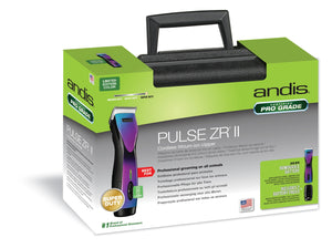 Andis Pulse ZR II Cordless GALAXY EDITION