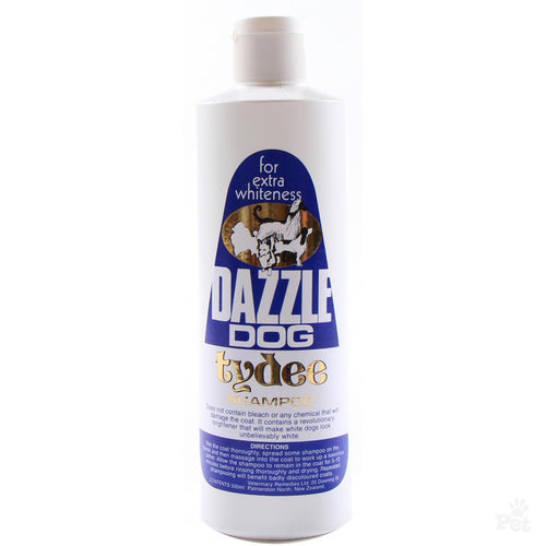 Tydee Dazzle Dog Shampoo 500ml