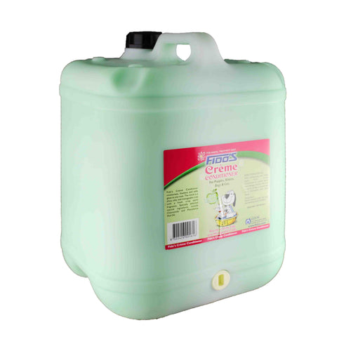 Fidos Creme Apple Conditioner 20L