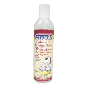 Fidos Oatmeal & Baking Soda Shampoo 250ml