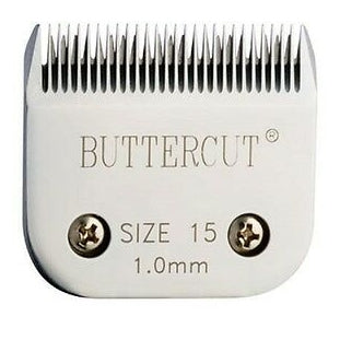 Geib Buttercut Size 15 Blade - 1.0mm