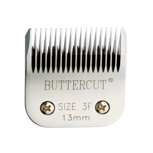 Geib Buttercut Size 3 FC Blade - 13mm