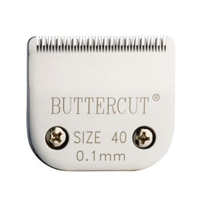 Geib Buttercut Size 40 SS Blade 0.1mm