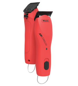 Wahl KM Cordless Brushless 2 Speed Clipper