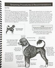 Load image into Gallery viewer, Notes from the Grooming Table by Melissa Verplank SECOND EDITION