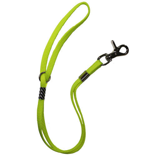 Nylon Grooming Loop - Neon Yellow