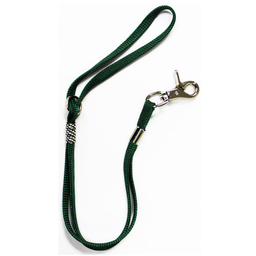 Nylon Grooming Loop - Forest Green  - SAVE 50% > WAS $11.88
