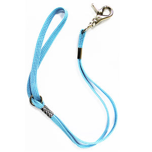 Nylon Grooming Loop - Sky Blue