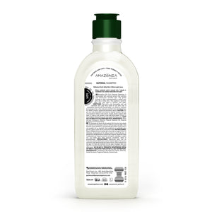 Amazonia Oatmeal Pet Shampoo - 500ml