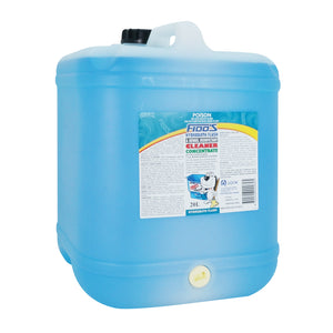 Fidos® Hydrobath Flush Disinfectant Concentrate 20ltr