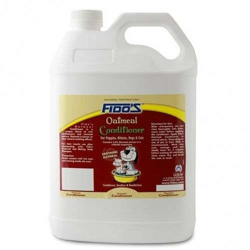 Fidos Oatmeal Conditioner 5L