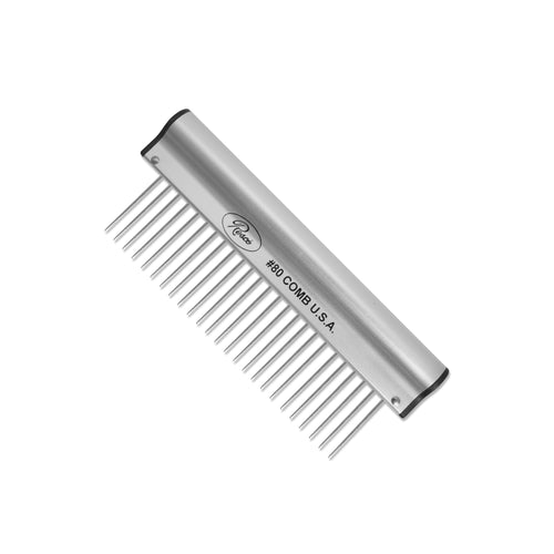 Resco® #80 Ergonomic Comb - Coarse