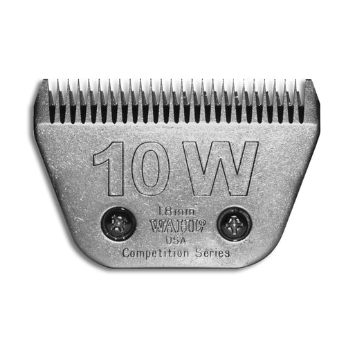 Wahl Competition Series 10 Blade Wide - 1.8mm