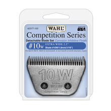 Load image into Gallery viewer, Wahl Competition Series 10 Blade Wide - 1.8mm