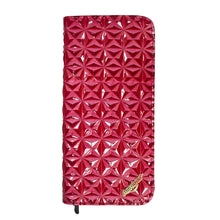 Load image into Gallery viewer, Shernbao Scissor Case - Diamond Red
