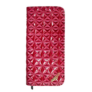 Shernbao Scissor Case - Diamond Red