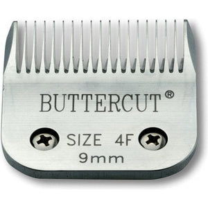 Geib Buttercut Size 4 FC Blade - 9mm