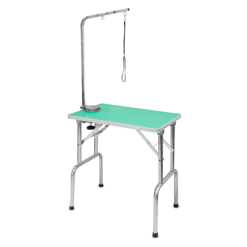 Compact Grooming Table 70cm - Foldable