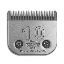 Load image into Gallery viewer, Wahl® Competition Series #10 Blade