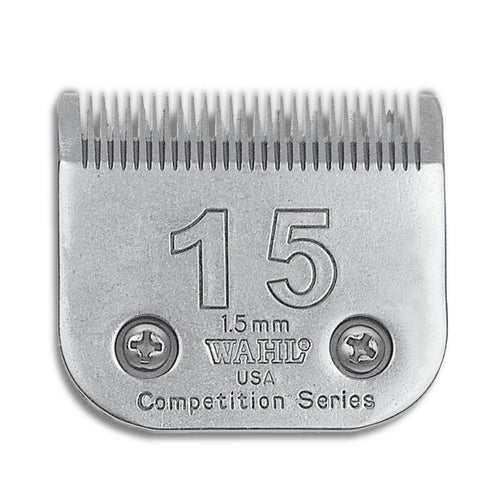 Wahl Competition Series Size 15 Blade - 1.5mm