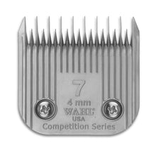 Load image into Gallery viewer, Wahl® Competition Series # 7 Skip Tooth  Blade