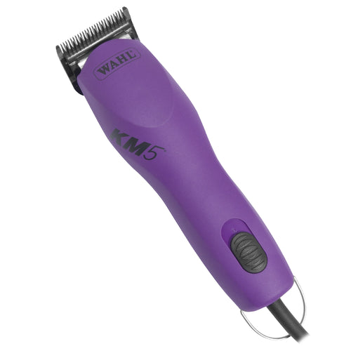 Wahl KM5 in original purple
