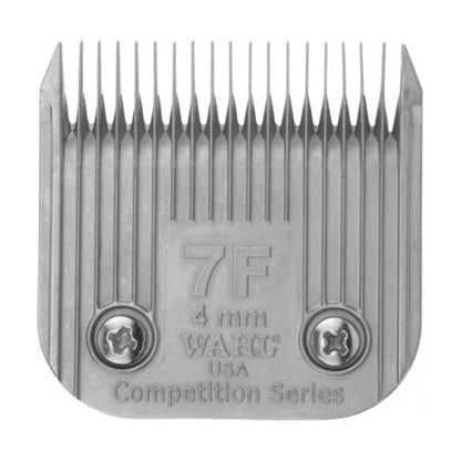 Wahl Competition Series Size 7 FC Blade - 4mm