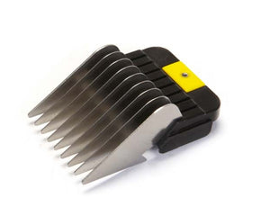 Wahl Universal Stainless Steel Comb - Size 5 / 16mm