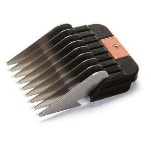 Wahl Universal Stainless Steel Comb - Size 4 / 13mm