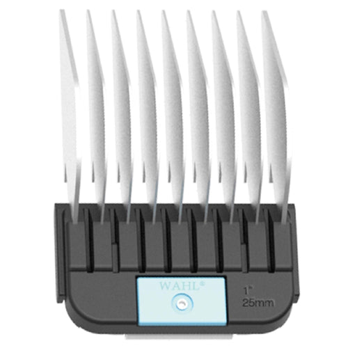 Wahl Universal Stainless Steel Comb - Size 8 / 25mm
