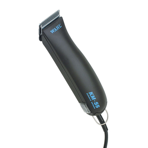 Wahl KMSS Single Speed Clipper with Starter Kit & Carry Case