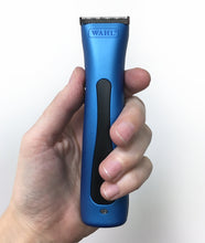Load image into Gallery viewer, Wahl Figura Mini Trimmer - Blue