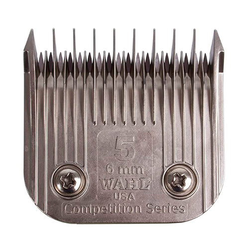 Wahl Competition Series Size 5 Blade - 6mm ST