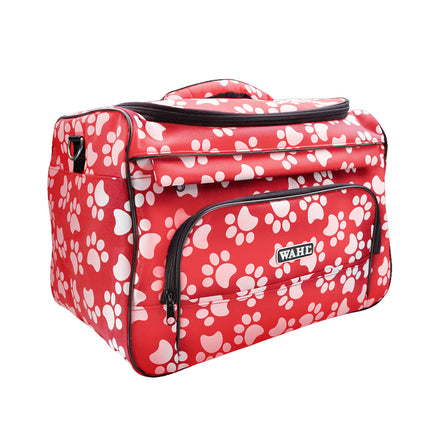 LIMITED EDITION Wahl Poppy Pawprint BAG