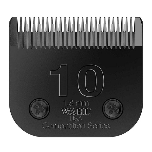 Wahl Ultimate Competition Series Size 10 Blade - 1.8mm
