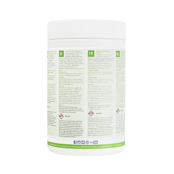 natural laundry cleanser - 750g