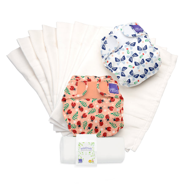 mioduo nappy set