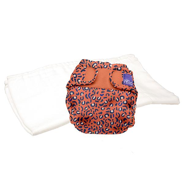 mioduo two-piece cloth nappy