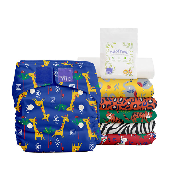 miosolo nappy set