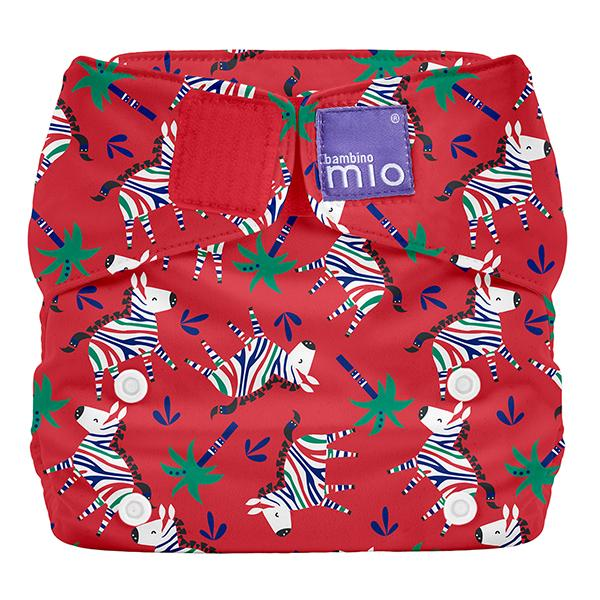 miosolo all-in-one cloth nappy