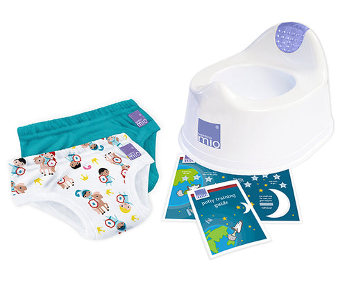 toilet training kit