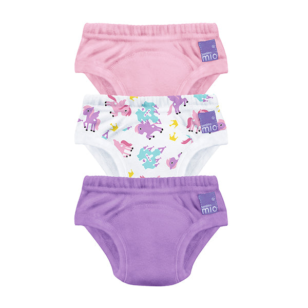 toilet training undies, 3 pack