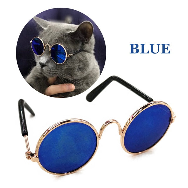 Holidaymode Cat Sunglasses