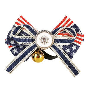 Marquess Bow Collar For Cats